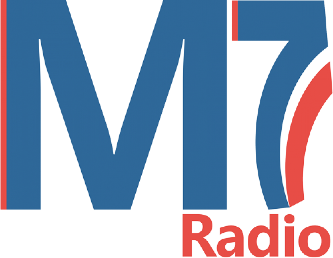 M7Radio Logo